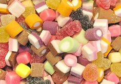 Dolly Mixtures