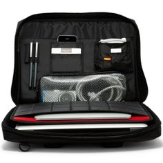 Considering for my new MacBook Air – Union Square Brief airport-friendly laptop bag by Acme Made – $70