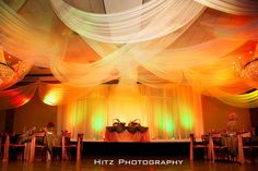 We offer several styles of stage backdrops for all tastes and budgets. Description from specialeventdecorators.com. I searched for this on bing.com/images