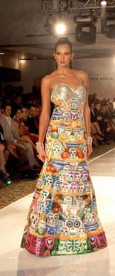 ZandriOoux: Armando Mafud/ Mexican designers