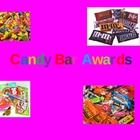 PowerPoint with Candy Bar Awards. Each student wins a candy bar award (example: Smarties Award goes to an outstanding student). This Powerpoint dis...
