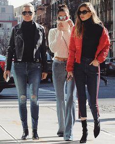 The largest source about model Gigi hadid, she liked x12/reposted Yolanda, Luiz, Joann & Maybelline follows Myqueengigi.tumblr.com