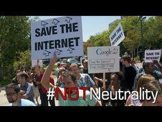 #NOTNeutrality - A Rant