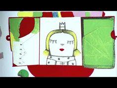"""""""El pequeño Rey de las flores"""" - YouTube"""