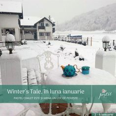 Vacanta Timeless Story pentru familii, Pastel Chalet, Vama Buzaului, Locul de poveste, WINTER'S TALE Pastel, Romantic, Outdoor, Outdoors, Cake, Romance Movies, Outdoor Games, The Great Outdoors, Romantic Things