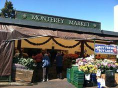 Photos for Monterey Market | Yelp