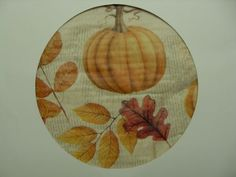 Elrene-Holiday-Harvest-Vinyl-Flannel-back-Tablecloth-60-Round-MULTI-COLOR