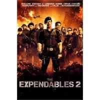 The Expendables 2 av Саймон Уэст