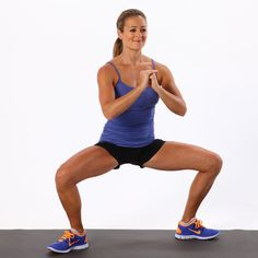 How to Lose Thigh Fat | POPSUGAR Fitness