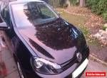 2009 Volkswagen Golf S 1.4 TSI MK6 1 lady owner (see description no reserve)