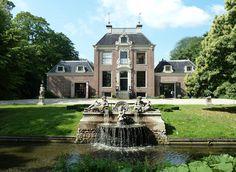Frankendael. Watergraafsmeer. Amsterdam