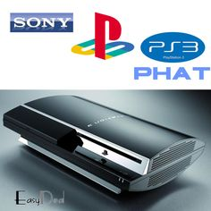 ED063 - Parts & Spares for PlayStation 3 Phat ------ Latest & Biggest Product Range in UK & Euro - Parts & spares for PlayStation, Xbox & Nintendo - Accessories, Repairing Equipment & Tools Available > Online Marketplace > Warehouse Distribution > Huge Savings on Multi-buy