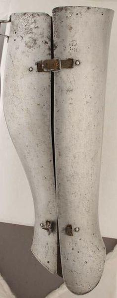 Closed Greave, Kelvingrove Art Gallery, Glasgow 1400 Italian  ref_arm_2296_003