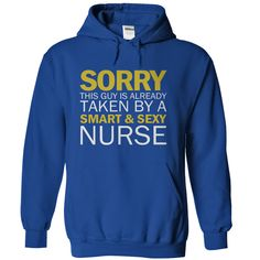 Sorry Guy Taken By Nurse