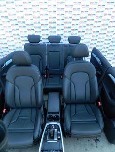Interior piele Audi Q5 8R 2008-2016