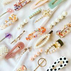 Accessories aesthetic Hübsche kleine Dinge Pretty little things Girls Hair Accessories, Jewelry Accessories, Fashion Accessories, Hipster Accessories, Fashion Jewelry, Cute Jewelry, Hair Jewelry, Bijou Brigitte, Accesorios Casual