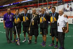 The recently concluded World Indoor Lacrosse Championship has brought honor and pride to the Onondaga Nation and they deserved all of the allocates they received.