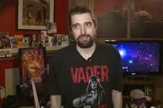 A dedicated Star Wars fan who is terminally ill with a rare form of cancer has been allowed to watch an early screening of The Force Awakens. Daniel Fleetwood suffers from spindle cell sarcoma and was told by doctors in July that he would likely only live another two months. This meant that he would [ ] The post Star Wars Fan With Terminal Cancer Gets To See The Force Awakens Early appeared first on PopGeeks.net.