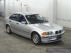 2000 OTHERS BMW 318I AL19 - http://jdmvip.com/jdmcars/2000_OTHERS_BMW_318I_AL19-32iKr7ucEC8xEhX-70507