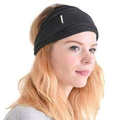 3689a822f10 CHARM mens Elastic Bandana Headband Japanese Long Hair Dreads Head wrap Mix  Black Customer Feedback