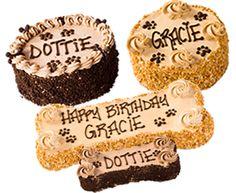 Three dog bakery dog cake recipe