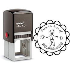 Self Inking Stamp From the Library of Male Teacher Gift C... http://www.amazon.com/dp/B01DB1Z6PS/ref=cm_sw_r_pi_dp_2cNoxb1P1DPSH