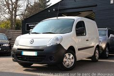 OCCASION RENAULT KANGOO II EXPRESS GRAND CONFORT L1 1.5 DCI 70