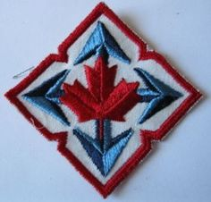 Canadian Forces Insignia Mobile Command Patch