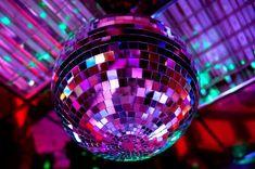 disco ball photography - Google Search