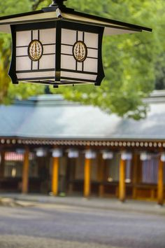 Tsuri-tōrō(hanging lantern) by Hiro Nishikawa on 500px