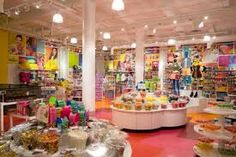 Image result for sugar factory candy store