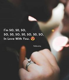 I love you so much yrr 😘😘😘😘i love you to meri hironi😘😘😘😘😘😘😘😘😘 Love Quotes For Girlfriend, Soulmate Love Quotes, Couples Quotes Love, Love Husband Quotes, True Love Quotes, Couple Quotes, Love Quotes For Him, Ali Quotes, Girly Quotes