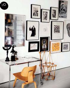 urbnite           - Eames Molded Plywood Lounge