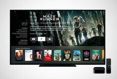 The Coolest Features on the New Apple TV