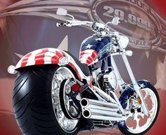 us flag harley davidson motorcycle harley davidson pinterest bleu blanc rouge facebook. Black Bedroom Furniture Sets. Home Design Ideas