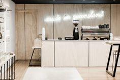 Noosa Chocolate Factory by Oliver Burscough, Brisbane – Australia » Retail Design Blog