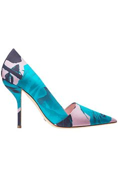 Dior - Shoes - 2014 Spring-Summer OMG!! I been looking for this for so long... FINALLY found them!!!