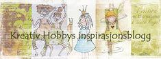 Kreativ Hobby Nye, Hobbies