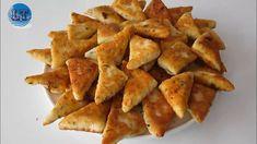 Albanian Recipes, Turkish Recipes, Appetizer Recipes, Appetizers, Real Food Recipes, Cooking Recipes, Ramadan Recipes, Sweet And Spicy, Mediterranean Recipes