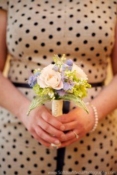 Alexandria Real Wedding - Bergerons Event Florist Blog - Bergerons Event Florist Blog
