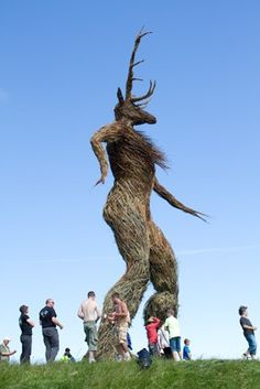you won't get better value than The Wickerman Festival ...