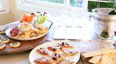 Easy Appetizers Allrecipes.com