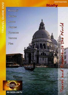 Globe Trekker: Italy