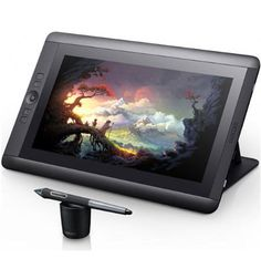 Battery Pen Us Shipping Suitable For Men Logical Computer Art Graphics Drawing Tablet Board 4000 Lpi And Children Women