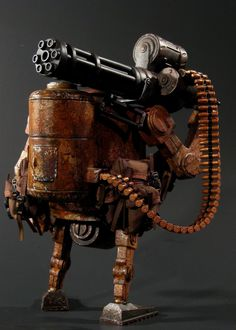 Desert Combat Bramble MK2 (via dangercorpse)