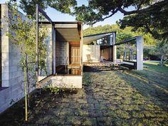 Wall House / Peter Stutchbury Architecture and Keiji Ashizawa Design