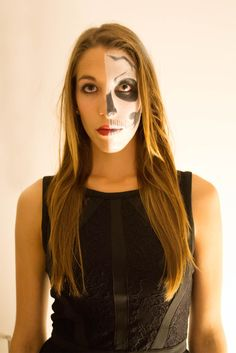 Kitschick Halloween Halloween Face Makeup, Shopping, Day Of The Dead