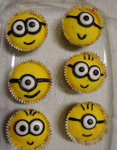 Minions Twinkie Treats! Despicable Me My Cupcake Addiction - Google Search