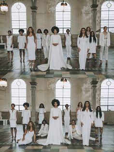"solangesolo: ""Wedding Photos 