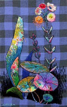 plant   原 公香   Flickr